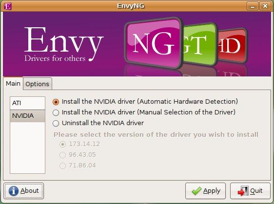 Ubuntu Как Узнать Аудио Драйвер